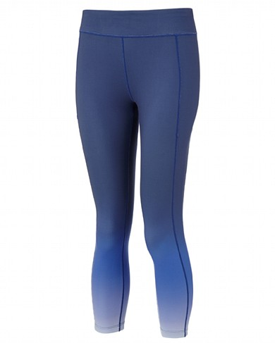 Chandrasana 3/4 Yoga Leggings - £65