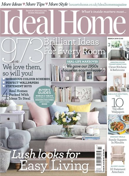 Mrs j 39 s advent gift guide the magazine subscription for Home magazines