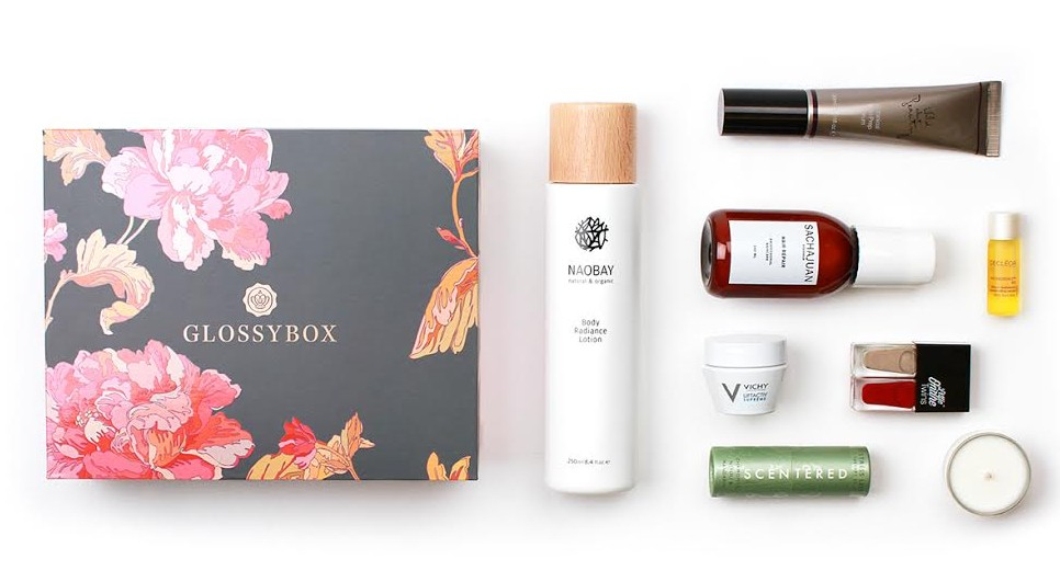 GlossyBox Mothers Day