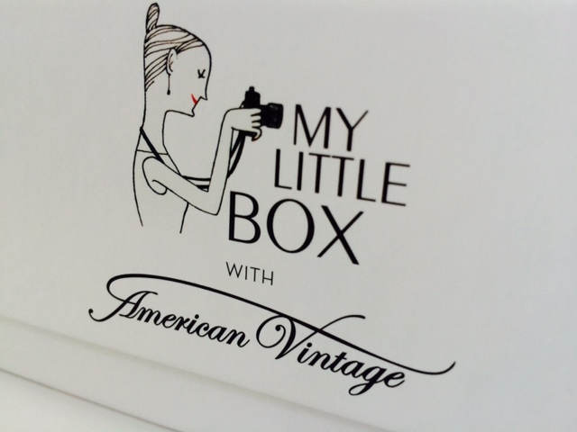 My Little Box 1