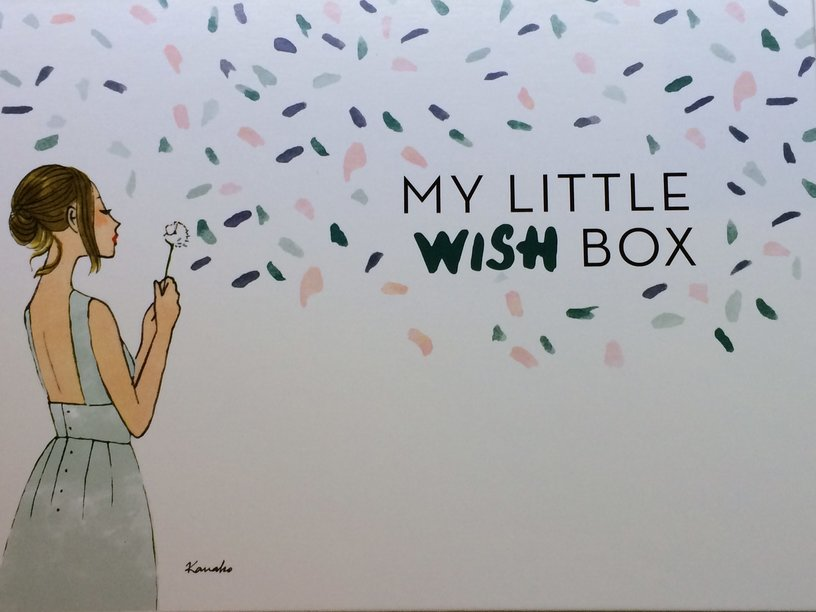 My Little Wish Box 1