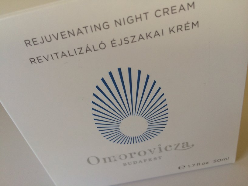 Omorovicza Night Cream