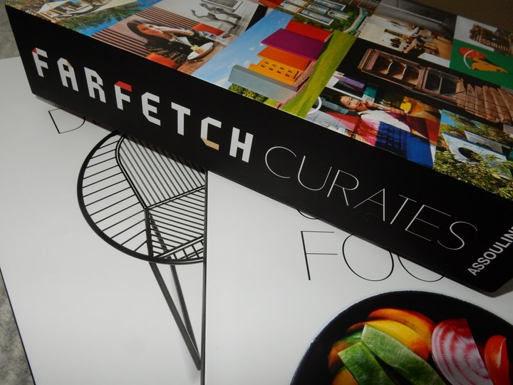 Farfetch Curates