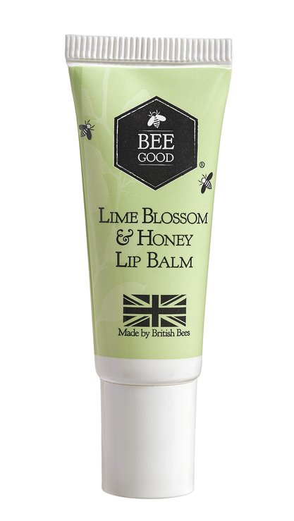 Lime Blossom and Honey Lip Balm
