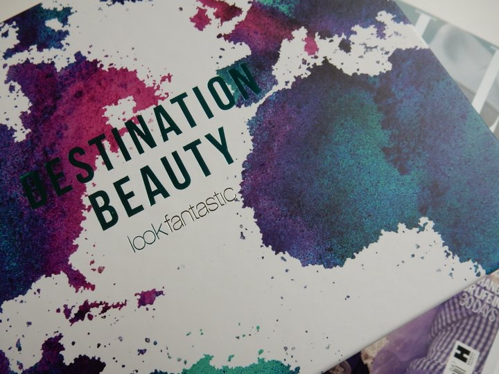 LookFantastic Box