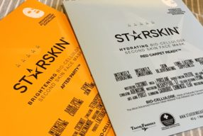 Starskin Second Skin Face Masks