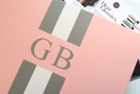 Glossybox turns Five with its Collector's Edition Box in collaboration with Luxe label Rae Feather