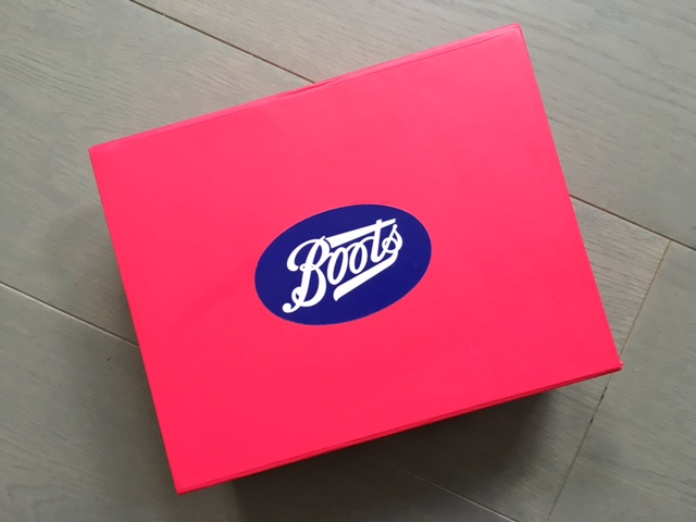 Boots Festival Beauty Box