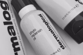 Dermalogica salon skincare at home with the new Phyto Replenish Oil