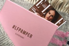 #LFPAMPER The October Edition