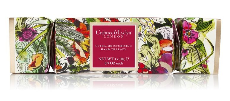 Crabtree & Evelyn Cracker