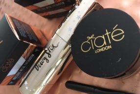 Four eyeshadow pots by Ciaté that have made me put that eyeshadow palette away!
